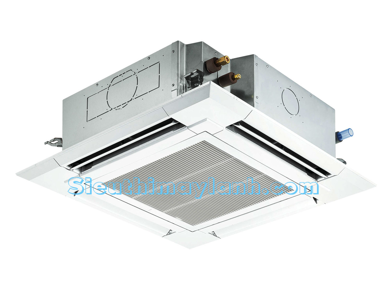 Mitsubishi Electric Ceiling Cassette Inverter PLY-P30BALCM (3.5Hp)