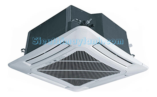 Sharp Ceiling Cassette AC GX-A30UCW (3.5Hp)
