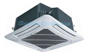 Sharp Ceiling Cassette AC GX-A18UCW (2.0Hp)