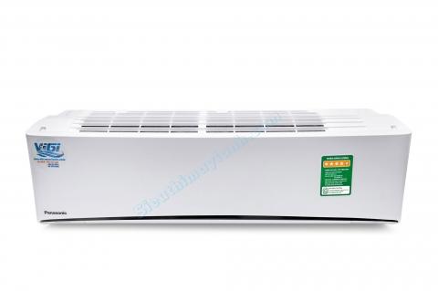 Máy lạnh Panasonic U9TKH-8 (1.0Hp) inverter cao cấp 2017