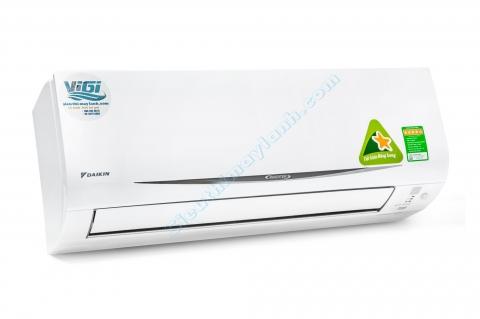 Máy lạnh Daikin FTKC25RVMV (1.0Hp) inverter tiêu chuẩn
