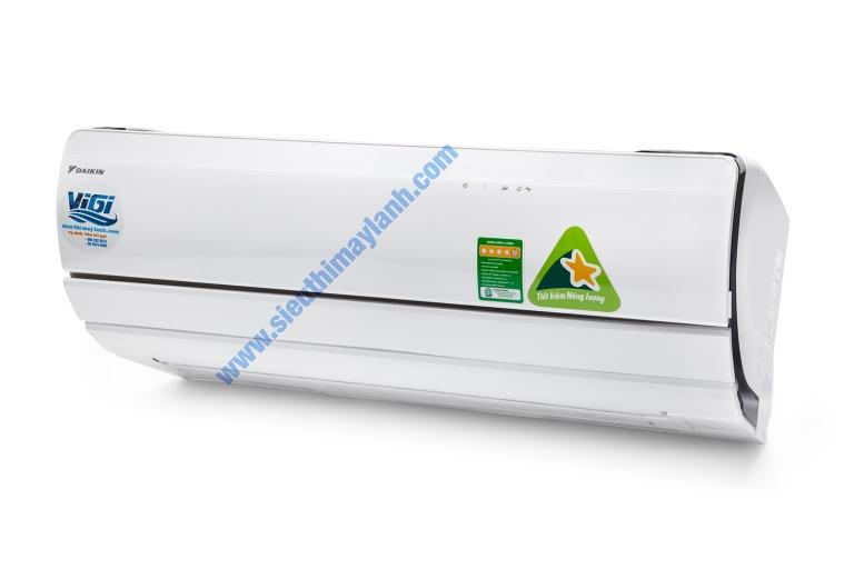 Máy lạnh Daikin FTXZ25NVMV (1.0Hp) inverter Ususara 7