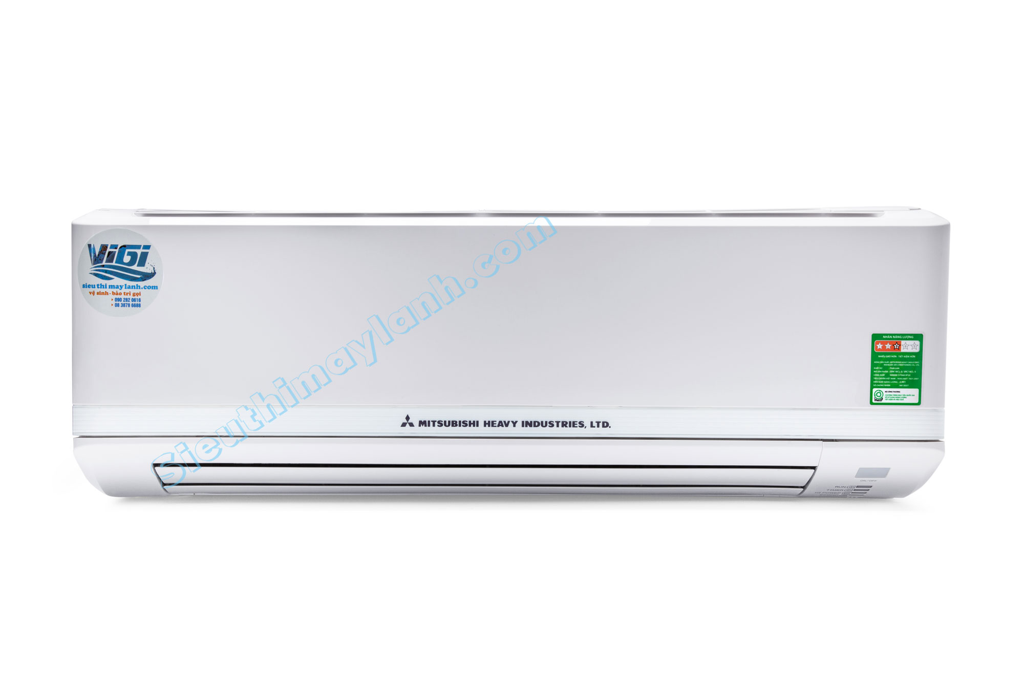Heavy Air Conditioner SRK18CL 5 2 0Hp
