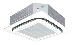 Máy lạnh âm trần Daikin FCNQ30MV1 (3.5Hp)