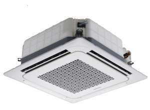 Samsung Ceiling Cassette AC018HB4DED/ID (2.0Hp)