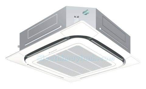 Máy lạnh âm trần Daikin FCQ60KAVEA (2.5Hp) inverter