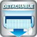 Deltachable