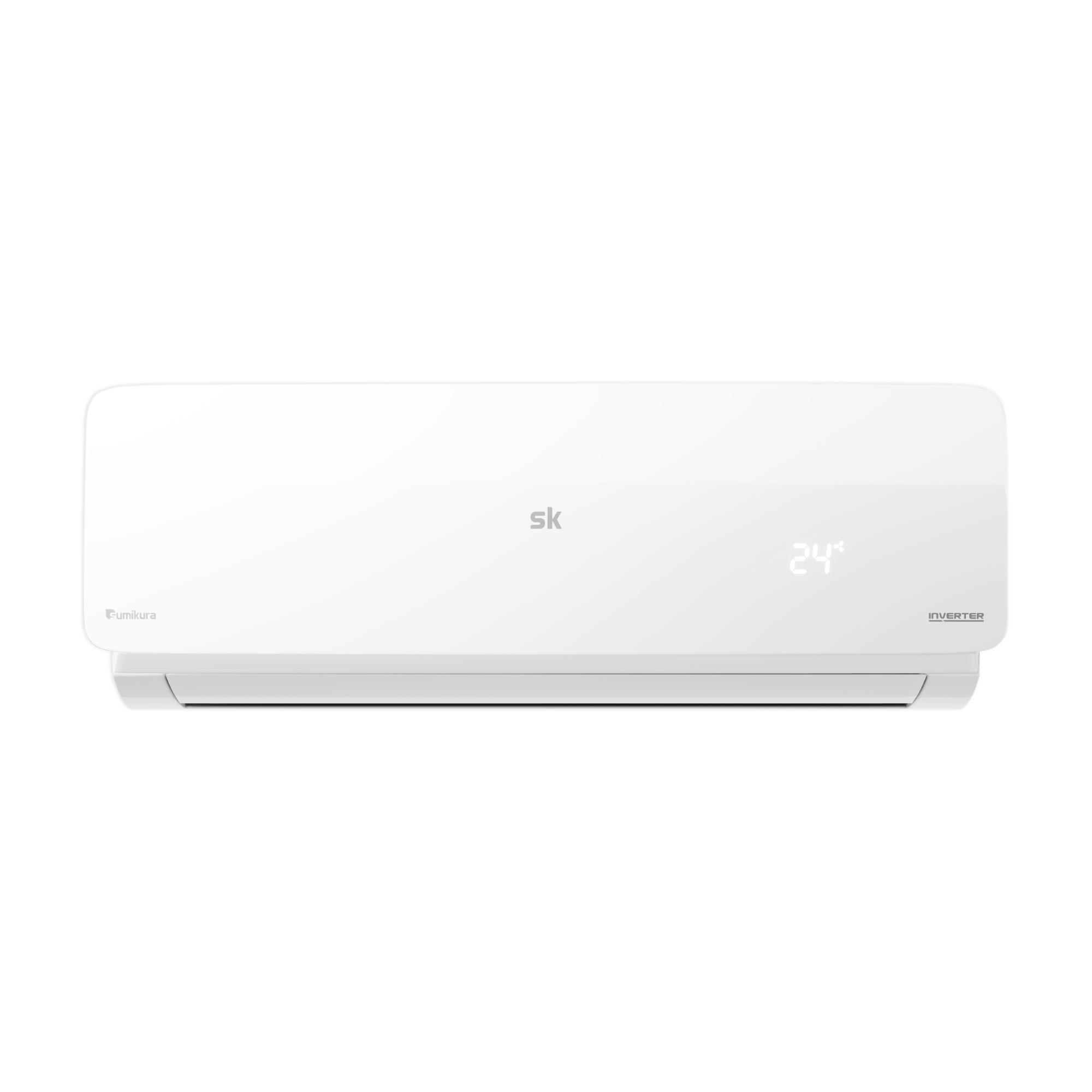 Sumikura Air Conditioner Inverter SK-(H)092 (1.0Hp)
