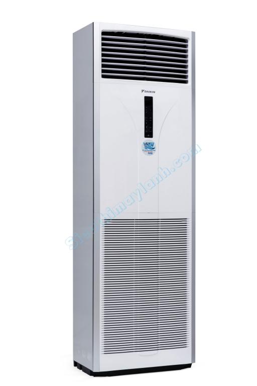 Máy lạnh tủ đứng Daikin FVRN140BXV1V (5.5Hp) - 3 Pha