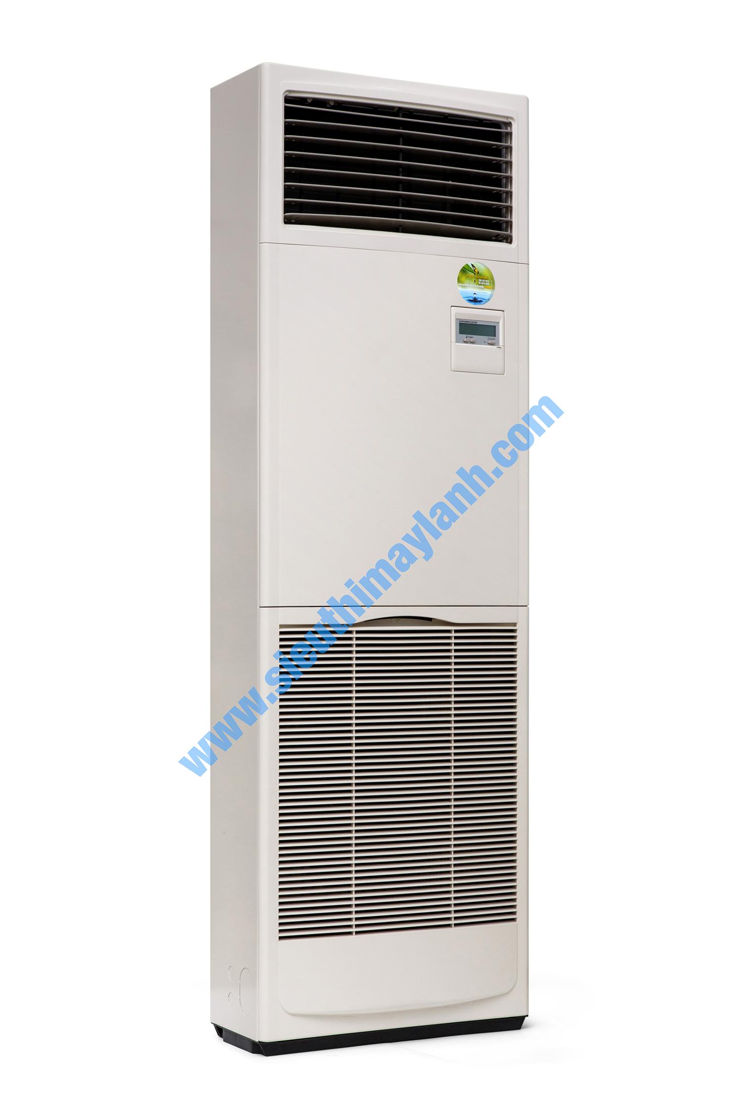 Máy lạnh tủ đứng Mitsubishi Electric PS-4GAKD (4.0Hp)