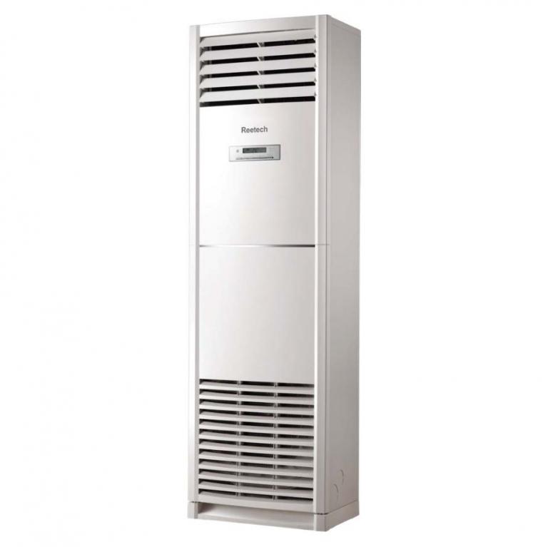 Máy lạnh tủ đứng Reetech RF48/RC48 (5.0Hp) - 3 Pha