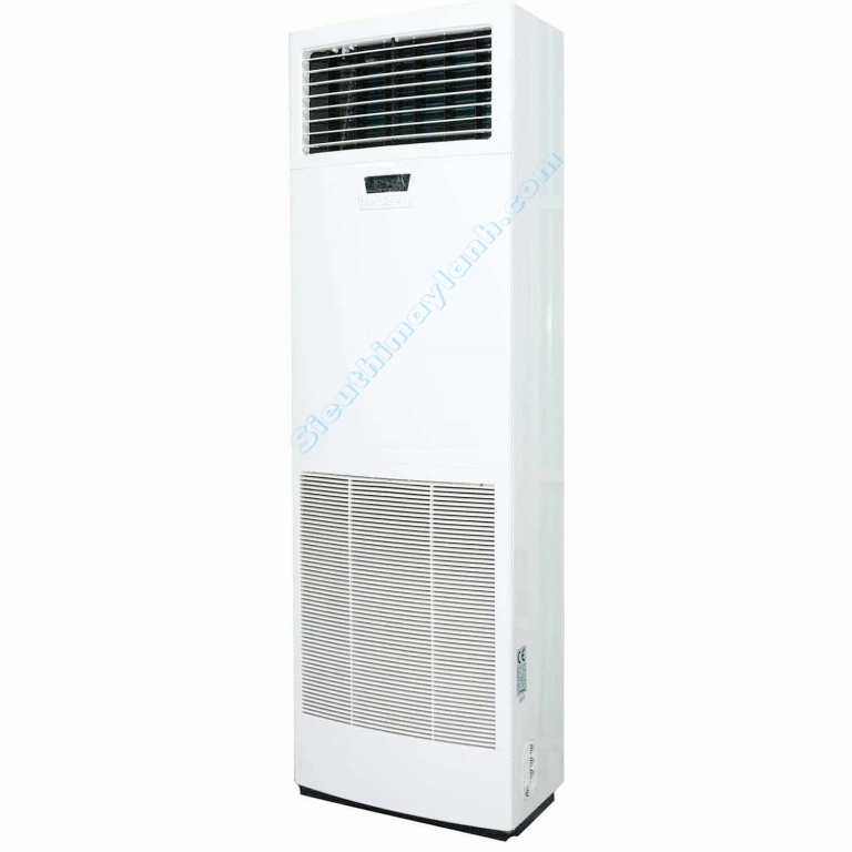 Mitsubishi Heavy Floor Standing AC FDF125CR-S5/FDC125CR-S5 (5.0Hp)