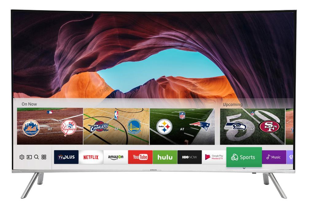 Smart Tivi Cong Samsung UA49MU8000 49 inch