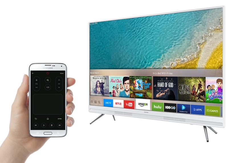 Smart Tivi Samsung UA43K5310 43 inch