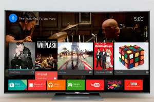 Android Tivi Cong Sony KD-65S8500D 65 inch