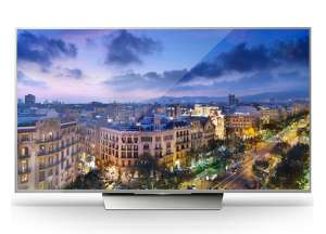 Android Tivi Sony KD-55X8500D 55 inch