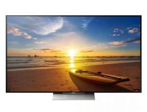 Android Tivi Sony KD-55X9300D 55 inch