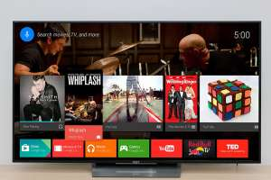 Android Tivi Sony KD-65X8500D 65 inch