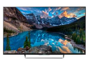 Android Tivi Sony KDL-55W800C 55 inch