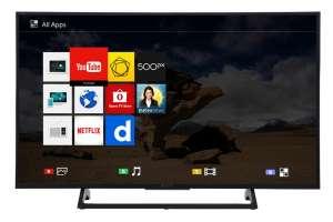 Internet Tivi Sony 4K KD-43X7000E 43 inch