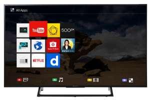 Internet Tivi Sony 4K KD-49X7000E 49 inch