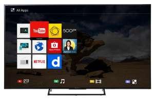 Internet Tivi Sony 4K KD-55X7000E 55 inch