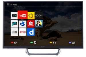 Internet Tivi Sony KDL-32W610E 32 inch