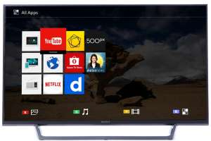 Internet Tivi Sony KDL-40W660E 40 inch