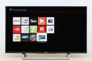 Internet Tivi Sony KDL-43W750D 43 inch