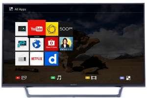 Internet Tivi Sony KDL-43W750E 43 inch