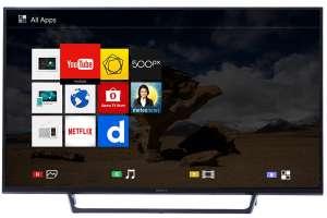 Internet Tivi Sony KDL-49W660E 49 inch