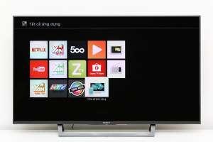 Internet Tivi Sony KDL-49W750D 49 inch