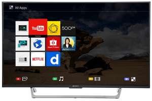 Internet Tivi Sony KDL-49W750E 49 inch