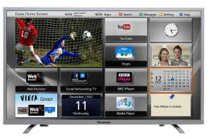 Internet Tivi Panasonic TH-43DX400V 43 inch
