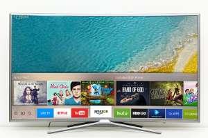 Smart Tivi Cong Samsung UA55K6300 55 inch