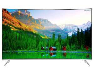 Smart Tivi Cong Samsung UA55KS7500 55 inch