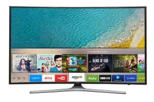 Smart Tivi Cong Samsung UA55KU6100 55 inch