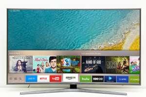 Smart Tivi Cong Samsung UA55KU6500 55 inch