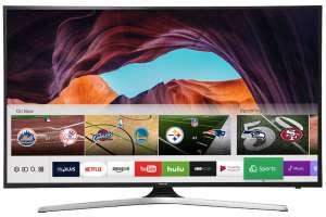 Smart Tivi Samsung 4K UA75MU6100 75 inch