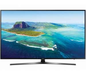 Smart Tivi Samsung UA49KU6400 49 inch