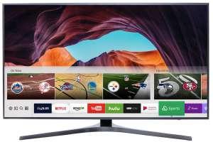 Smart Tivi Samsung UA49MU6400 49 inch
