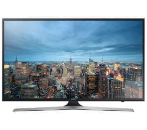 Smart Tivi Samsung UA55JU6060 55 inch