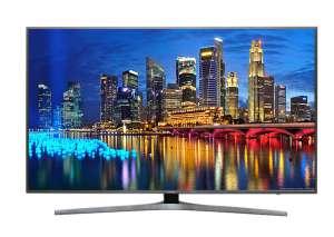 Smart Tivi Samsung UA55KU6000 55 inch
