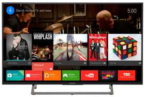 Smart Tivi Sony 4K KD-43X7500E 43 inch