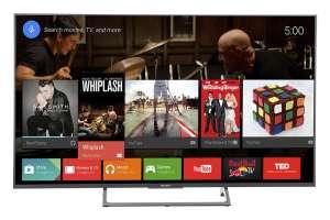 Smart Tivi Sony 4K KD-55X8500E 55 inch