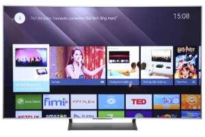 Smart Tivi Sony 4K KD-55X9000E/S 55 inch