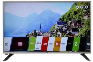 Smart Tivi LG 32LJ550D 32 inch