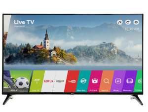 Smart Tivi LG 43LJ550T 43 inch