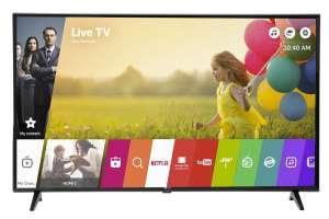 Smart Tivi LG 43LJ553T 43 inch