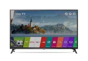 Smart Tivi LG 43LJ614T 43 inch